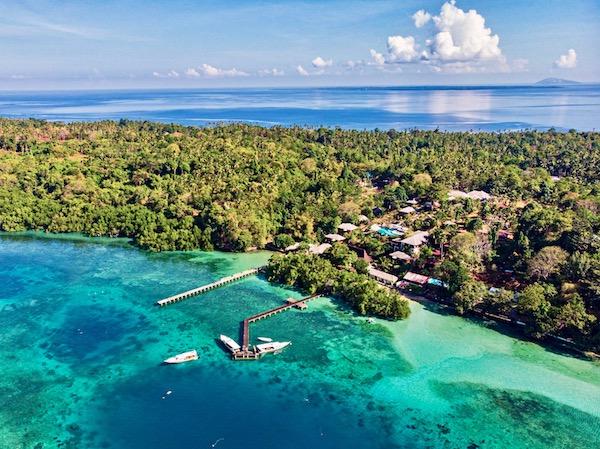 Bunaken Oasis Dive Resort