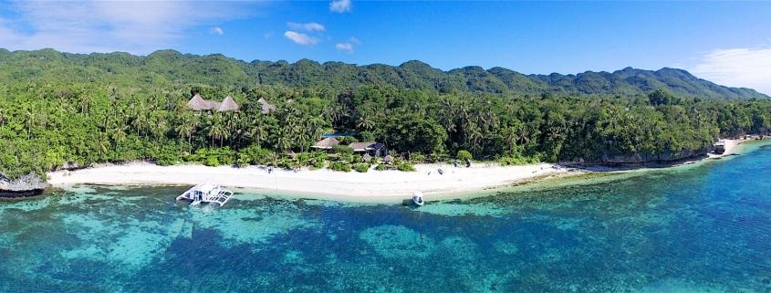 Amun Ini Resort Bohol