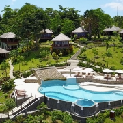 Bunaken Oasis Dive Resort & Spa Indonesien