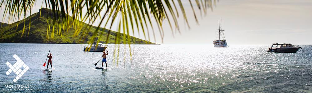 Volivoli Beach Resort - Adresse und Anfrage