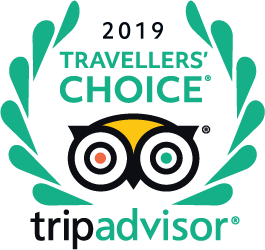 Traveller's Choice Award - TripAdvisor