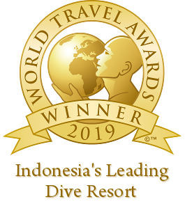 Indonesia's Leading Dive Resort - World Travel Awards
